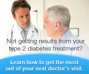 Diabetes - Doctor Discussion Guide