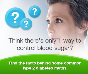 Diabetes - Fact vs Myth
