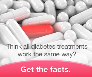 Type 2 Diabetes - Treatment