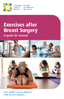 Exercise After Breast Surgery